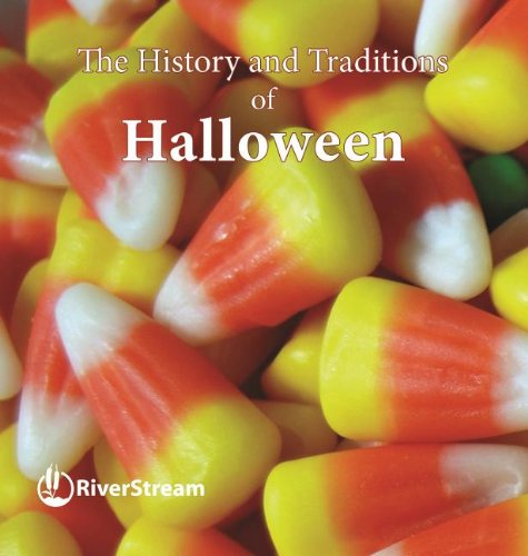 The History and Traditions of Halloween (My First Look at (First Grade Halloween Math Centers)