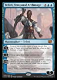 Magic: the Gathering - Teferi, Temporal Archmage (019/337) - Commander 2014