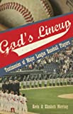 img - for God's Lineup! Testimonies of Major League Baseball Players book / textbook / text book
