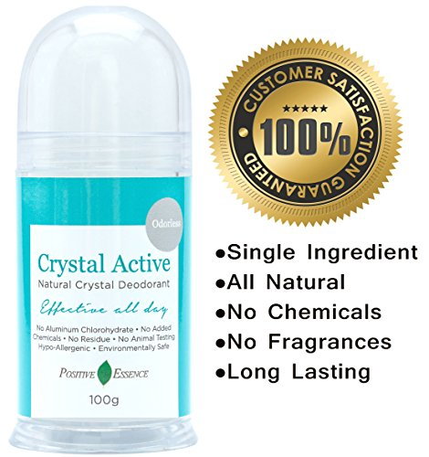 Buy natural deodorant spray thai