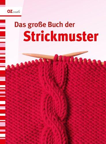 Download ¼ Das große Buch der Strickmuster PDF by ☆ Erika Schuler ...