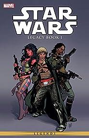 Star Wars: Legacy Vol. 1 (Star Wars Legacy) (English Edition)