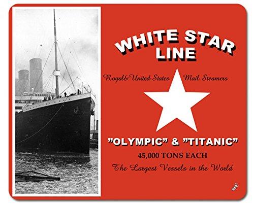 Vos derniers achats sur le Titanic 51DIshjoiBL