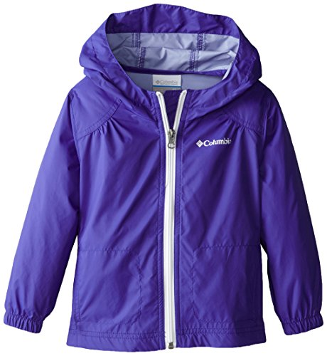 Columbia Girls Switchback Rain Jacket