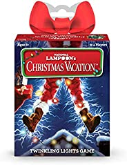 National Lampoon's Christmas Vacation – Twinkling Lights