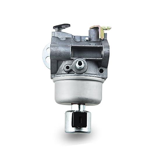 IZTOSS Kohler 12-853-117-S Carburetor CV490 CV491 CV492 CV493 OEM