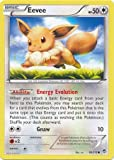 Pokemon - Eevee (80/111) - XY Furious Fists