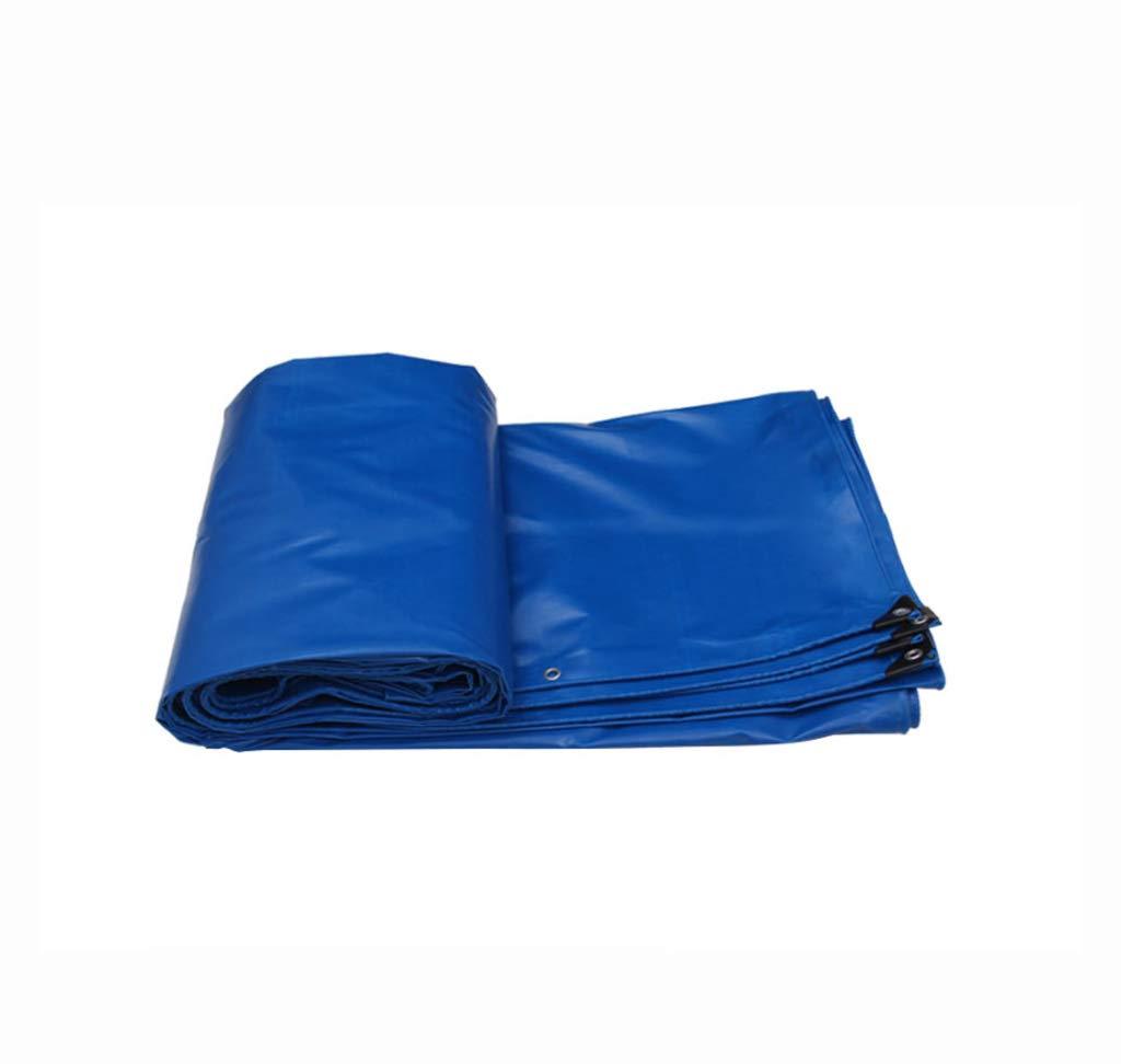 配送員設置 厚手の防水性と防雨性のあるプラスチッククロス/レインオーニングターポリン :/アウトドアサンターポリン (サイズ B07JW7W55F さいず : 10 8*5m* 8m) B07JW7W55F 8*5m 8*5m, バースデー:9b746ec7 --- arianechie.dominiotemporario.com