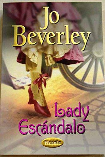 Lady Escandalo = My Lady Notorious (Titania época)