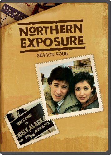 Northern Exposure: Season 4