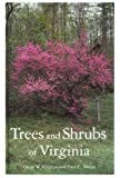 Trees and Shrubs of Virginia