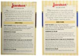 Junket Ice Cream Mix Bundle - 2 Vanilla and 2