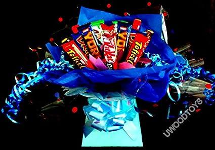 Sweety candy~Nestlé surtido de Chocolate diseño de árboles de diseño de ramo de diseño