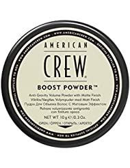 American Crew Boost Powder, 0.3 Ounce
