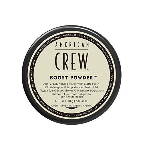 American Crew Boost Powder, 0.3 Ounce by AMERICAN CREW