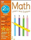 DK Workbooks: Math Grade 2, DK Publishing, 1465417346