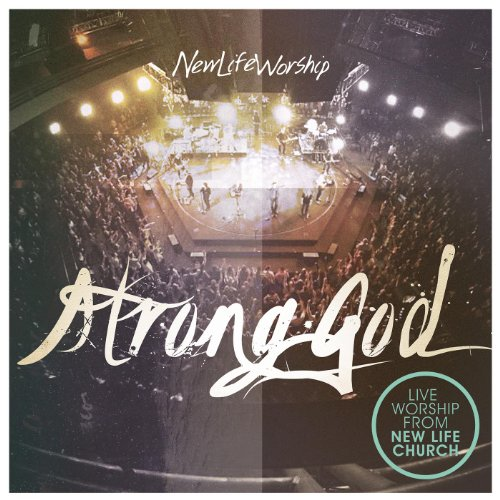 Strong God (Live)