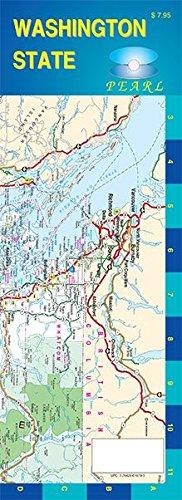rl Map (Laminated) ()