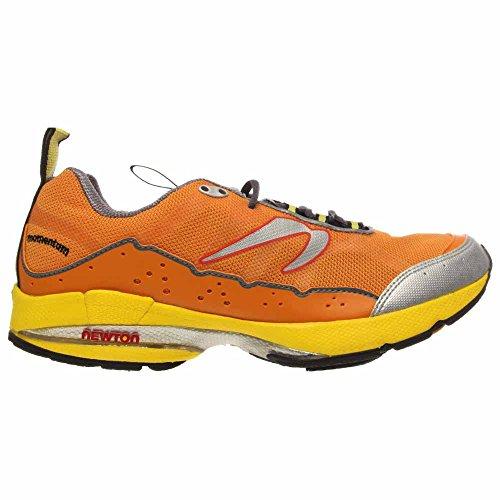 Scarpe Da Corsa Newton Terra - 12,5 - Arancione