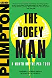 img - for The Bogey Man: A Month on the PGA Tour book / textbook / text book