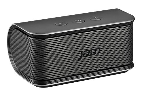 JAM HX-P560 Alloy Wireless Stereo Speaker