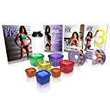 Best Beachbody Cookbooks - Autumn Calabrese's 21 Day Fix Base Kit Review