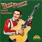 Webb Pierce - Greatest Hits: Finest Performances