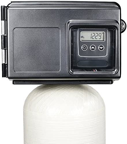 American Water Solutions Air injection iron'sulfur manganese filter