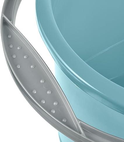Aqua Blue keeeper 1010466600000 Seau Polypropylen 10 L