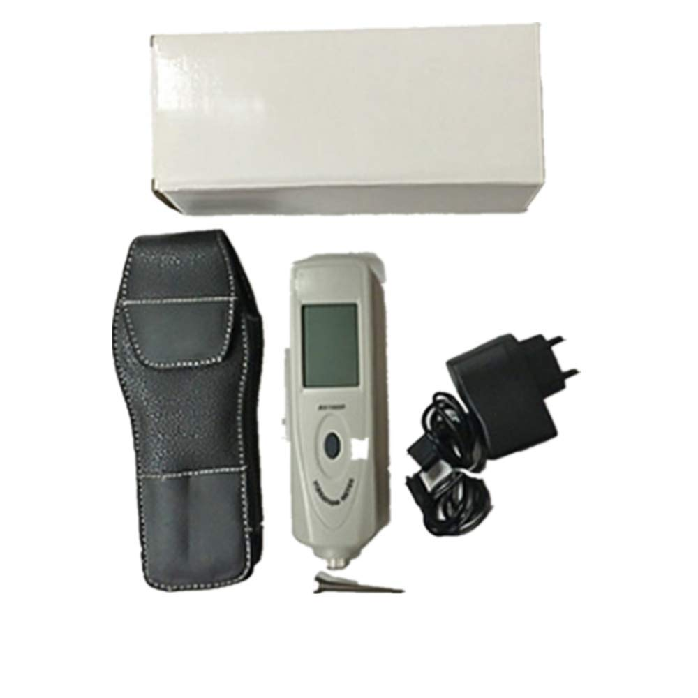 Analyzer Vibrometer Digital Pen Vibrometer Tester with 3 Parameters Displacement Velocity and Acceleration