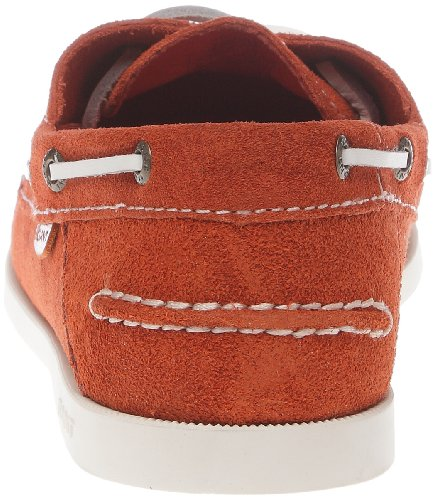 Gant Docker 45.45036A038, Scarpe basse uomo Arancione (Orange (Burned Tomato))