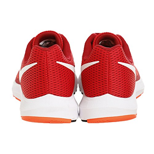 total Crimson University Red Chaussures Nike 10 homme Dart de Blk White running q40vwP