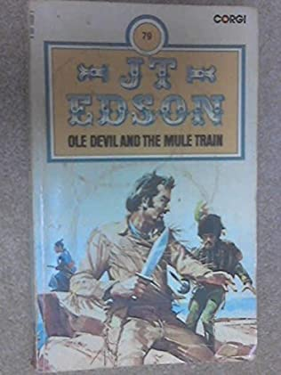 book cover of Ole Devil and the Mule Train