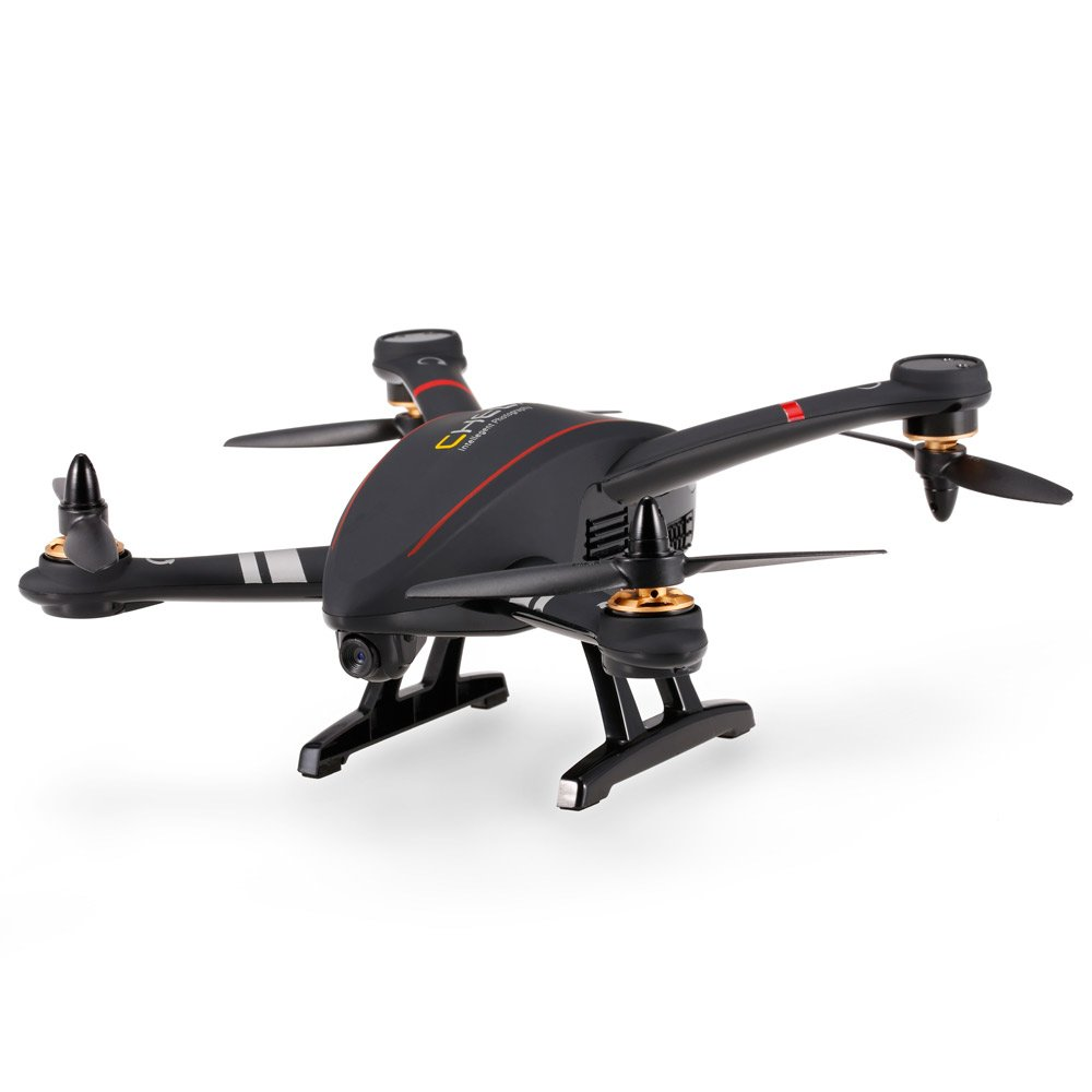 Goolsky CHEERSON CX-23 5.8G FPV 2.0MP Camera GPS Brushless Quadcopter OSD Circle Surround Height Hold RC Drone