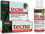 Tecnu FG10070 4 oz Poison Ivy Treatment / Skin Cleanser - Quantity 24