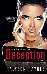 Deception (The Fixer Series Book 1)
