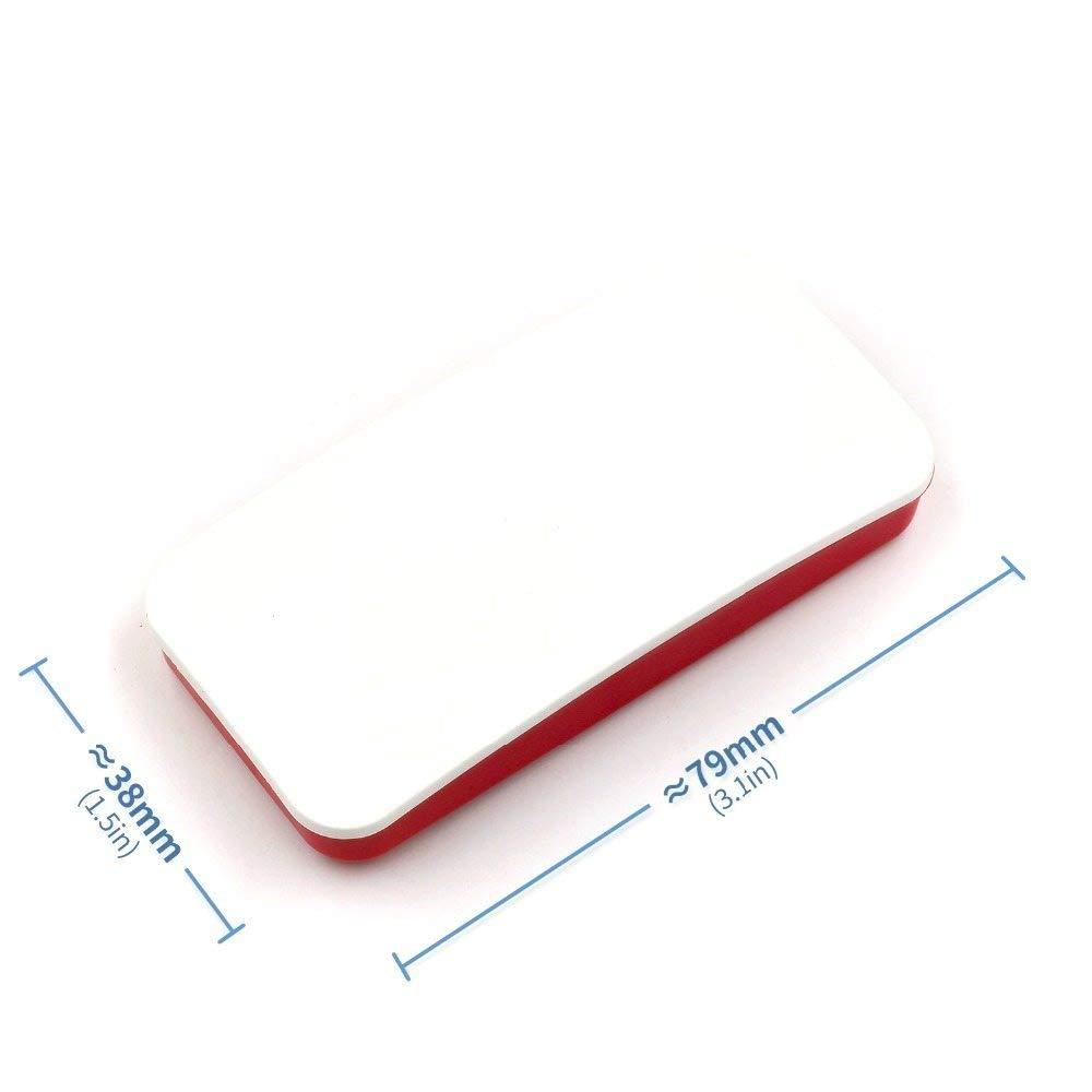 Raspberry Pi Zero W Official Case RPI Zero Box Cover Shell Enclosure Cases Compatible for Raspberry Pi Zero V 1.3