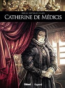Catherine de Médicis par Gabella