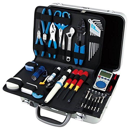 【ホーザン】工具セット S-81【工具 32点セット】 ds-1700417 B06XZNC5D9
