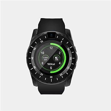 MINSINNY Reloj Inteligente Reloj Smart Watch Anti-perdida ...