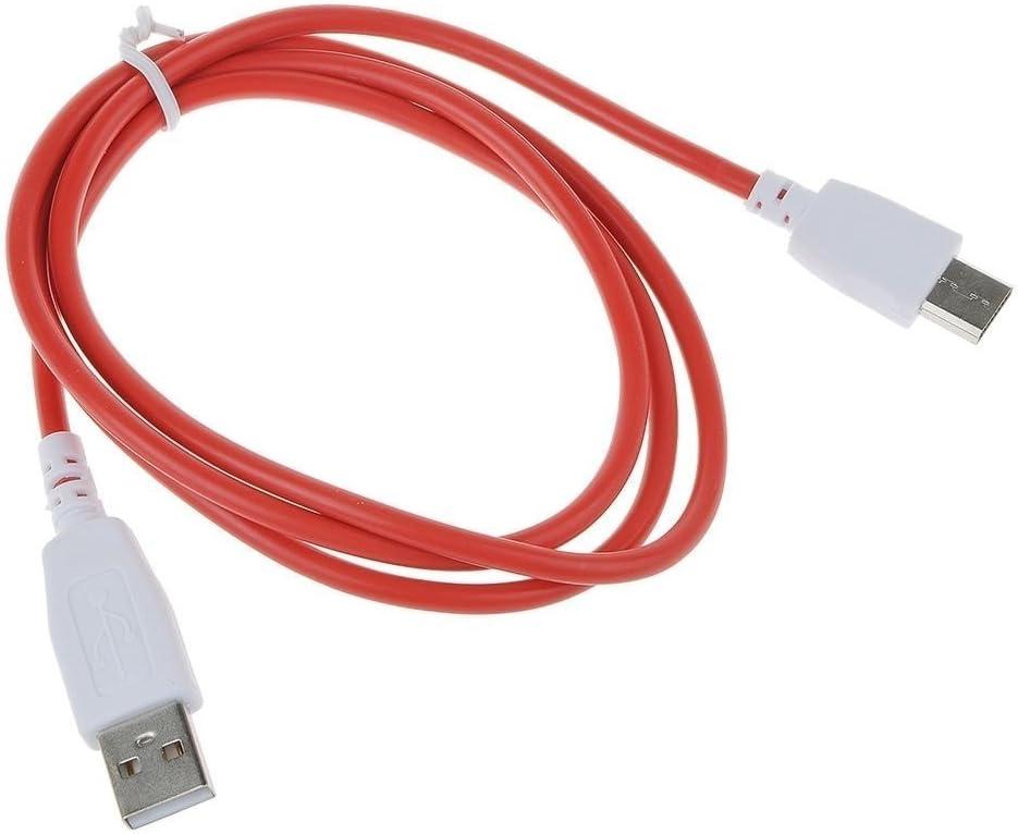 Cable para Nabi DREAMTAB HD8 Kids Tablet FUHU DMTAB-NV08B