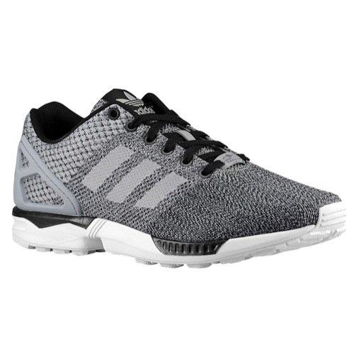 2ab7c23d7 Galleon - Adidas Originals ZX 8000 Flux Weave M29093 Black Onix White  Torsion Men s Shoes (Size 13)