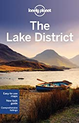 Lonely Planet Lake District (Travel Guide)