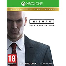 Hitman: The Complete First Season Steelbook Edition (Xbox One) UK IMPORT