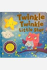 Twinkle, Twinkle Little Star (Picture Flats Portrait H/Mark)
