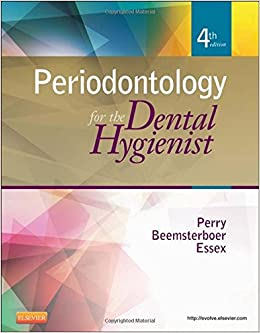 Book Periodontology for the Dental Hygienist, 4e