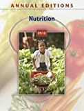 img - for Annual Editions: Nutrition 09/10 book / textbook / text book
