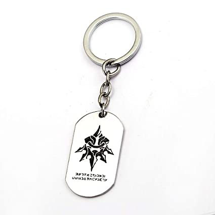 Value-Smart-Toys - Online Game NieR Automata Keychain Key ...