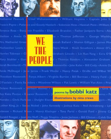 We the People: Poems PDF