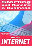 Starting and Running a Business on the Internet, Alex Kiam, 1873668783
